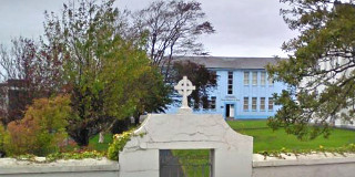 CONVENT OF MERCY National School