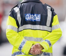 Naked man seen near Dublin school