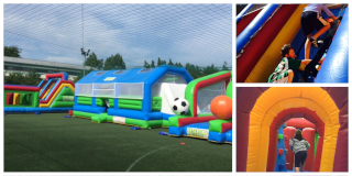 Astropark Birthday Parties
