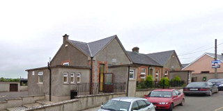 BALLINDANGAN MIXED National School