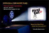 First Cut! Film Festival for Young Filmmakers
