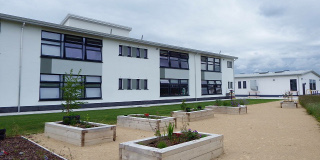 Naas Community National School