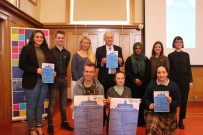Minister launches ISSU Charter for Inclusive Schools