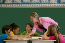 Students may give evidence at teacher hearings