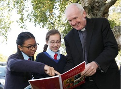 First ever Primary religious curriculum launched by Bishops