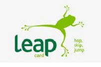 Free Public Transport for Kids with Leap Card