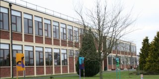 St Aidans Comprehensive School