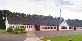 CAPPAGH National School