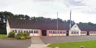 CAPPAGH National School