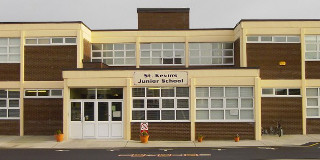 ST KEVINS JUNIOR National School