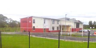 ST. NICHOLAS PRIMARY SCHOOL