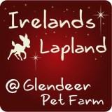 Irelands Lapland @ Glendeer Pet Farm