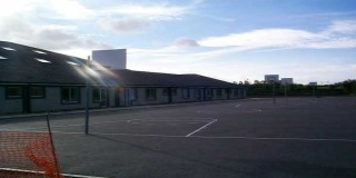 GAELSCOIL OSRAI