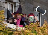 Halloween Festival at Westport House