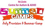 No Limits Centre for Autism and ADHD