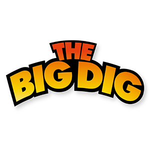 The Big Dig Archaeology Camp