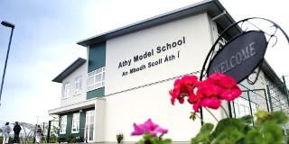 ATHY MODEL SCHOOL