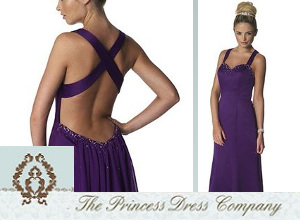 The Princess Dress Company