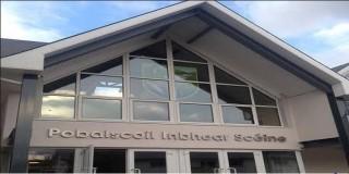 Pobalscoil Inbhear Sceine