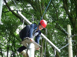 Kippure Adventure and Education Centre