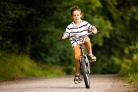 'Cycle Right' - cyclist road training for schools