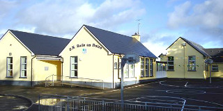 BALLINDERRY National School