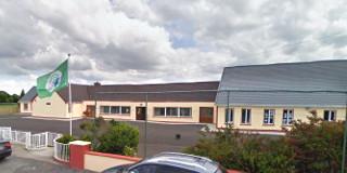 St. Aiden's National School