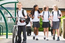 Charity says parents being 'bullied' into buying expensive uniforms