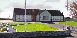 CLOUGHANOWER National School