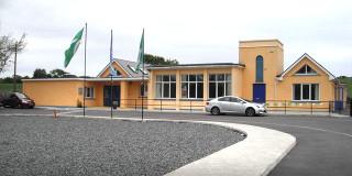 ABBEYSTREWRY National School