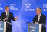 Action Plan for Education Launched