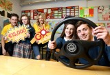 'Go Places with Bus Eireann' TY Competition