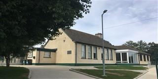 ST EDANS National School