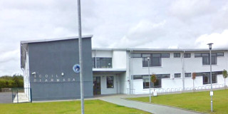 CASTLEDERMOT National School MXD