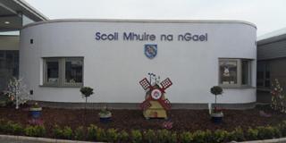 Bay Estate N.S/ Scoil Mhuire na nGael
