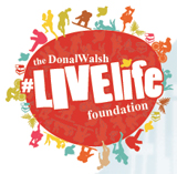 Schools Supporting Donal Walsh #Livelife