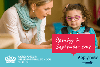Dublin International School Open for Applications