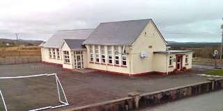 ST RIAGHANS National School