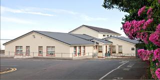 GOREY CENTRAL SCHOOL