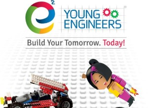 LEGO® Bricks Challenge Camps