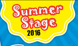 Summer Stage Easter Camp