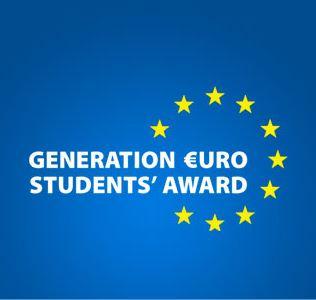 Generation Euro Students' Award