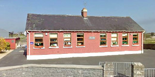 CREGDUFF National School