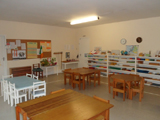 The Childrens House Montessori School, Booterstown