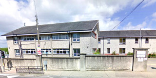 St Aidans Primary School