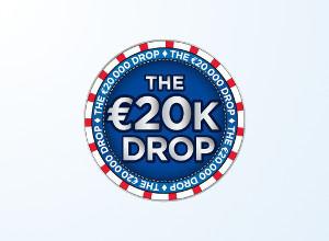 The 20k Drop