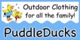 Puddleducks