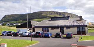 Scoil Asicus Strandhill National school