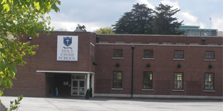 HOLY CROSS National School