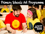 Artzone School Collaboration Programme